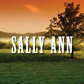 Sally Ann Multi Tempo Backing Tracks | Music | Acoustic