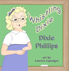 Whistling Dixie | eBooks | Children's eBooks