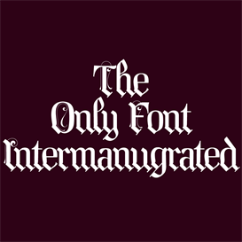 Ontarion | Other Files | Fonts