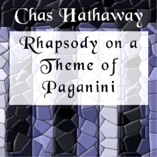 First Additional product image for - Rhapsody On a Theme of Paganini