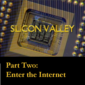 silicon valley: part two