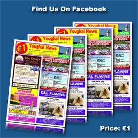 Youghal News July 3rd 2012 | eBooks | Periodicals