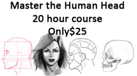 Master the Human Head | Movies and Videos | Arts