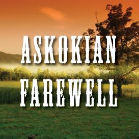ashokan farewell backing track