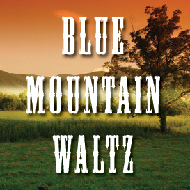 Blue Mountain Waltz Backing Track | Music | Acoustic