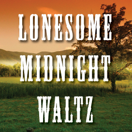 Lonesome Midnight Waltz Backing Track   Music   Acoustic