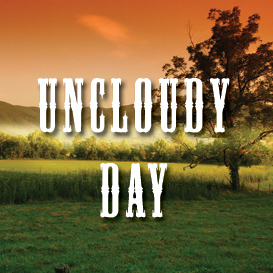 Uncloudy Day Backing Track | Music | Acoustic