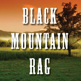 Black Mountain Rag Full Tempo Backing Track | Music | Acoustic