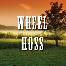 Wheel Hoss Multi Tempo Backing Tracks   Music   Acoustic