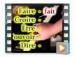 des verbes irreguliers au passé composé (official french music video)