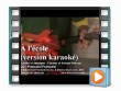 a l'école karaoke (official karaoke music video)