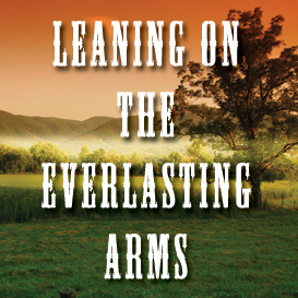 Leaning On The Everlasting Arms Backing Track | Music | Acoustic