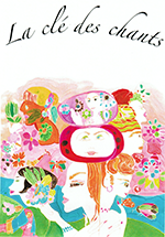 Second Additional product image for - LA CLE DES CHANTS Vol.1