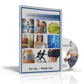 virtual gastric band weight loss