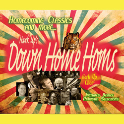 homecoming classics and more - down home horns