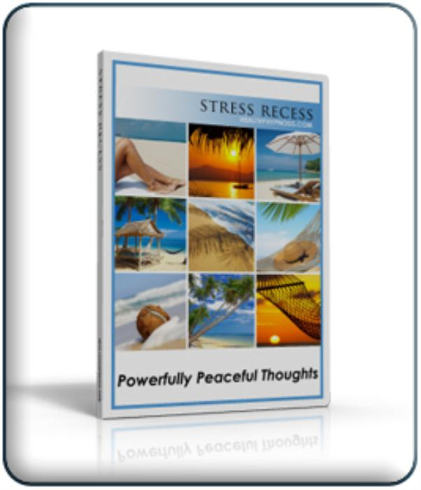 First Additional product image for - Stress Recess