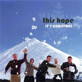Glory in the Highest by This Hope for men's group, orchestra and SATB choir | Music | Popular