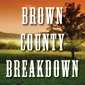 Brown County Breakdown Multi Tempo Backing Tracks | Music | Acoustic