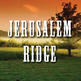 jerusalem ridge full tempo backing track