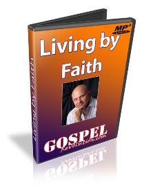 living by faith (mp3)