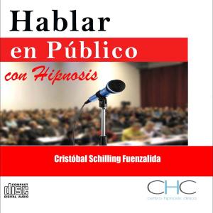 autohipnosis en mp3 para hablar en público (free pac)