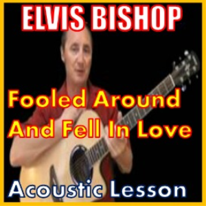 learn how to play fooled around and fell in love by elvin bishop