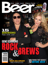 beer magazine #26 july/august 2012
