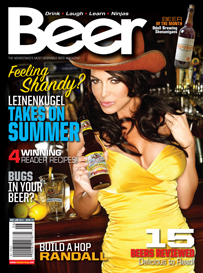 beer magazine #25 may/june 2012