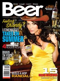 beer magazine #25 may/june 2012