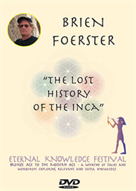 brien foerster - the lost history of the inca .audio download