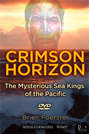Brien Foerster - Crimson Horizon: Red Haired Voyagers of the Pacific MP3 | Audio Books | History