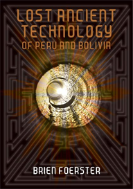 brien foerster - lost technology of peru & bolivia mp3