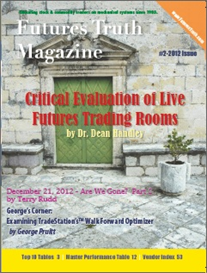futures truth mag: issue #2/2012