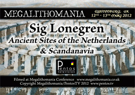 sig lonegren - anciemnts sites on holland and scandanavia - megalithomania 2012 mp4