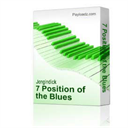 7 Position of the Blues | Music | Blues