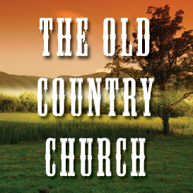 The Old Country Church Backing Track | Music | Acoustic