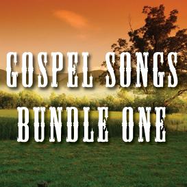 Gospel Songs Bundle One | Music | Acoustic