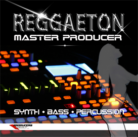 reggaeton master producer