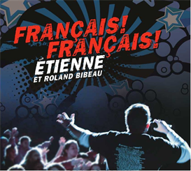 FF - Francais! Francais! KARAOKE MP3 (instrumental version of song from the CD Francais! Francais!) | Music | Children