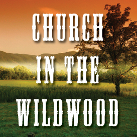 church in the wildwood backing track