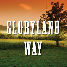 Gloryland Way Backing Track | Music | Acoustic