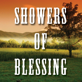 Showers Of Blessing Backing Track | Music | Acoustic