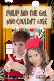 Philip and the Girl Who Couldn't Lose | eBooks | Children's eBooks