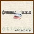 GJ2 - Mispeled Wirdz KARAOKE MP3 (from the CD Grammar Jams 2) | Music | Children
