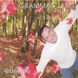 gj - conjunction blues karaoke mp3 (from the cd grammar jams)