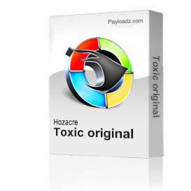 toxic original