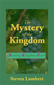 mystery of the kingdom epub