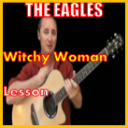 Learn to play Witchy Woman by The Eagles | Movies and Videos | Educational