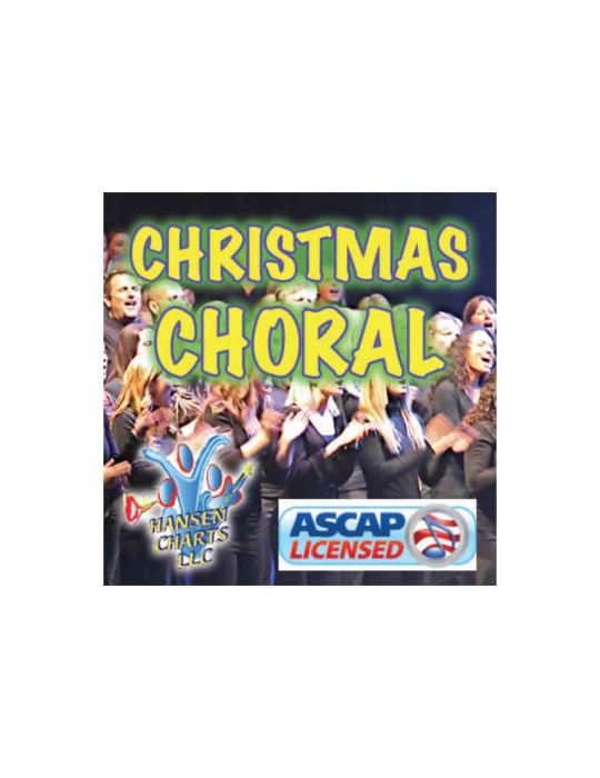 First Additional product image for - 12 Days of Christmas Confusion for SATB Choir - Straight No Chaser