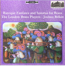 Baroque Fanfares and Sonatas | Music | Classical